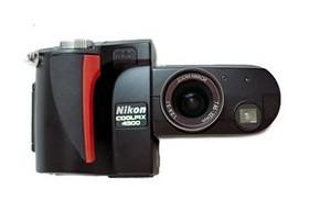 Canon p4500