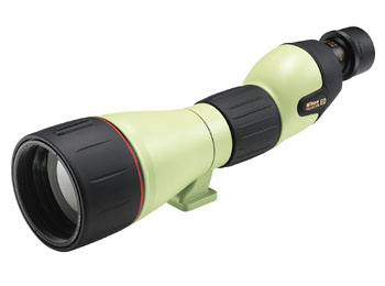 Nikon Fieldscope ED 82